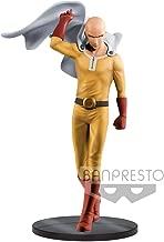 Banpresto One Punch Man DXF-Premium Figure-Saitama, Multicolor