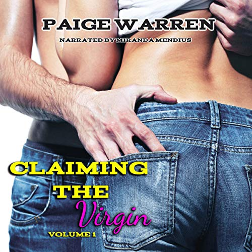 Claiming the Virgin: Volume 1 cover art