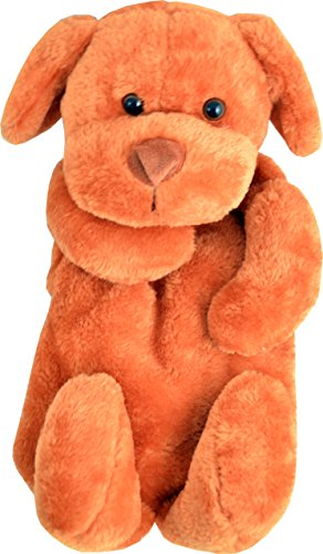 Vagabond Bags Wärmflasche Bruno Hund