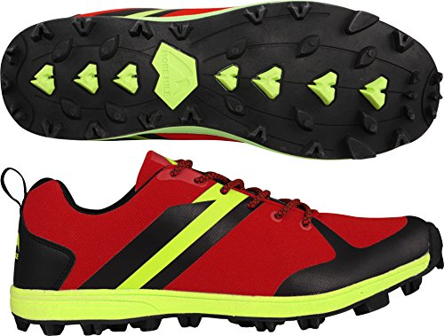 More Mile Cheviot 4 All Terrain Femmes Chaussures De Running