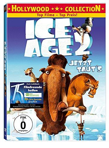 Ice Age 2 - Jetzt Tauts [Edizione: Germania] [Edizione: Germania]