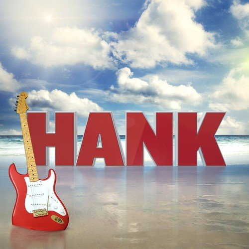 Amazon com: Hank: Music