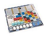 Gaming Trunk Azul Player mat Overlays. Set of Four