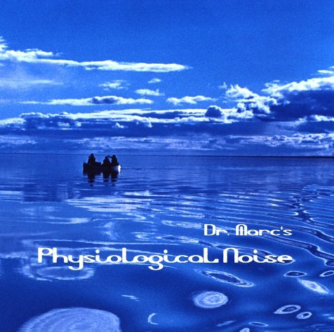 Physiologisches Rauschen - Tinnitus & Hyperakusis Trainings CD