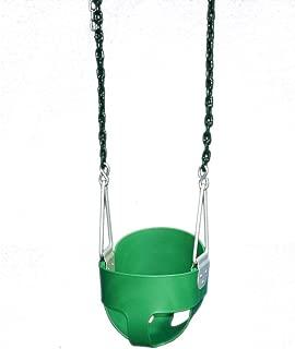 Best gorilla playsets bucket swing Reviews