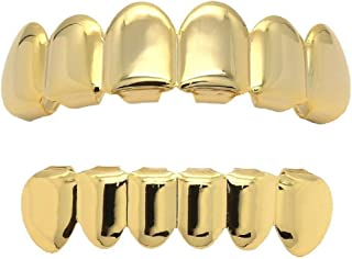 Best gold grillz mtl Reviews