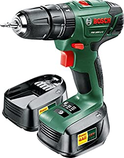 Bosch 18 Volt Lithium-ion TWo Speed Combi [PSB 18 LI-2]
