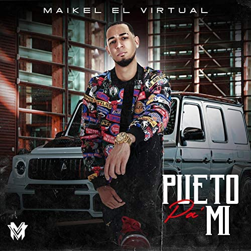 Maikel el Virtual