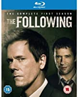 Following-Complete Series 1 [Blu-ray] [Import]