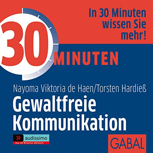 30 Minuten Gewaltfreie Kommunikation cover art