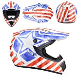 Daixiong Motorrad Helm Motocross Helme City Helme...
