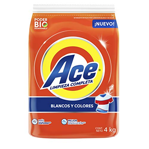 ace ariel fabricante ACE