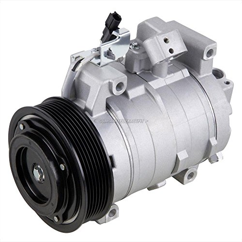 AC Compressor & A/C Clutch For Honda Accord 2013 2014 2015 2016 2017 - BuyAutoParts 60-03926NA New