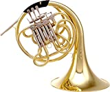 Levante LV-HR4525 Double French Horn...