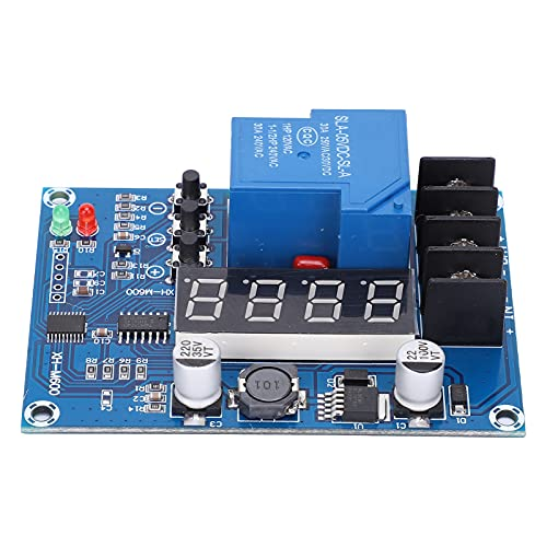 Module de contrôleur de charge, module de charge de batterie à économie d'énergie compact durable pour équipement portable