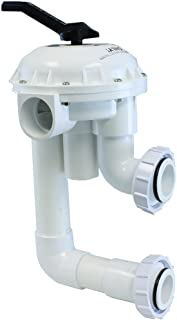 Pentair 261050 2-Inch HiFlow Valve with Plumbing Replacement Pool/Spa D.E. and Sand Filter