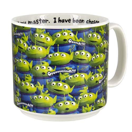 Paladone Products - Taza de Desayuno Toy Story, única