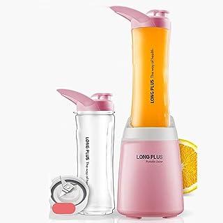 LUO Jcoco Portable Juicer, Mini machine à glace, Machine de cuisson, Tasse de jus de fruits automatique multifonctionnelle...