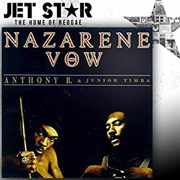 Nazarene Vow