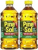 Pine Sol Pine Sol Cleaner - 40 oz - Original - 2 pk