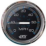 Faria 33749 Chesapeake Black Ss GPS S...