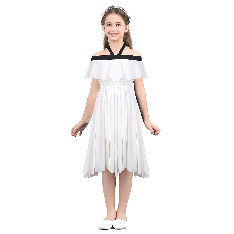 (アイム) iiniim 子供ドレス ロングドレス 女の子 ジュニア ピアノ 発表会 パーディー 演奏会 フォーマル 入園式 結婚式 ワンピース