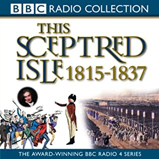 This Sceptred Isle Vol 9 cover art