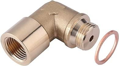 O2 Sensor Adapter Bung Fits All M18x1.5mm Threaded