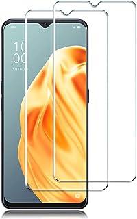 【 2枚セット】日本旭硝子製 Oppo reno3 A ガラスフィルム3D全面保護/ 99%高透過率/曲面全面保護/ 硬度9H / 防指紋/自動吸着/スクラッチ防止/気泡ゼロ/飛散防止処理 Oppo reno 3A 液晶保護フィルム 強化ガラス...