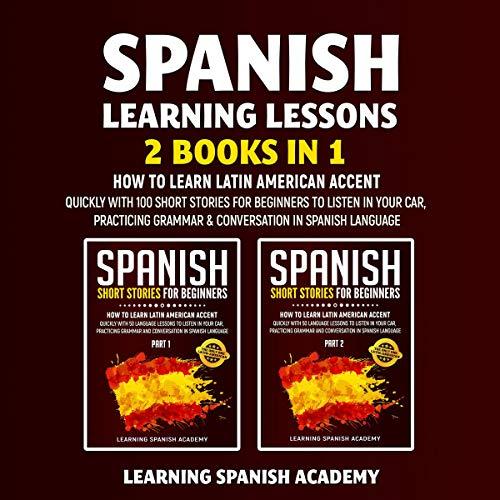 Spanish Language Lessons Titelbild