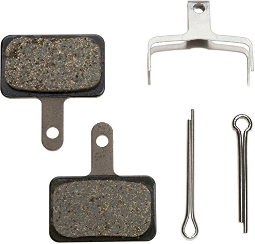 Shimano B01S Resin Pad & Spring 1st version of B01S pad