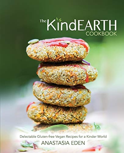 The Kind Earth Cookbook