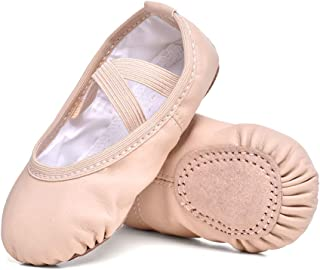 princess ballet shoes