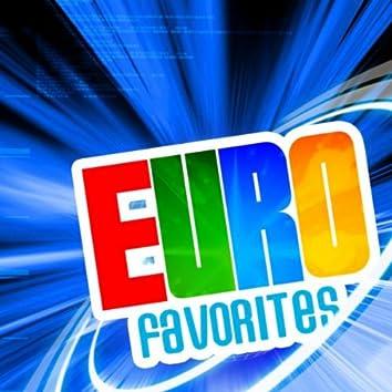 Euro Favorites