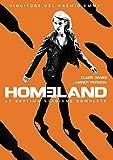 Homeland Stagione 07 (4 DVD)