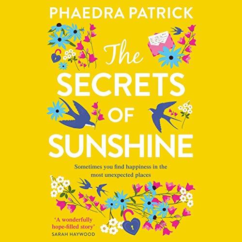 The Secrets of Sunshine cover art