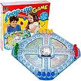 MalPlay Brettspiel | Halma Strategiespiel | Gesellschaftsspiel für die ganze Familie ab 3 Jahren