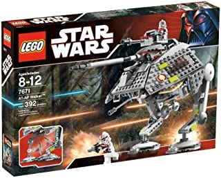 LEGO Star Wars at-AP Podwalker