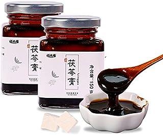 福东海 Fudonghai Cream 2 Bottles Of 150Gx2 Bottles Total 300 Grams Of Hand-Paste Cream Yunnan White Peony Tea Powder Moisture...