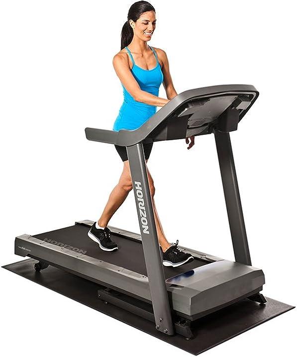 Tapis roulant horizon fitness t101 – 04 HTM0944-01