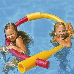 Schwimmnudeln - Poolnudeln