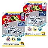 トップHYGIA(ハイジア) つめかえ用 超特大 100g増量 1400g×2個