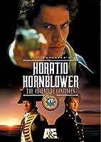 Horatio Hornblower: Adventure Continues [DVD] [Import]