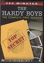the hardy boys 1995