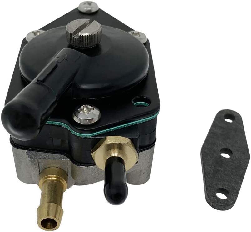 Fuel Pump For Johnson Evinrude 438555 18-7353 Outboard 433386 Max Shipping included 70% OFF 20