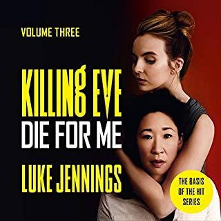Killing Eve: Die for Me cover art