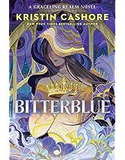 Bitterblue: Kristin Cashore (Graceling Realm)