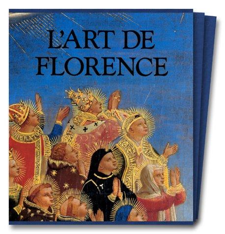 L'Art de Florence Coffret 2 volumes