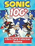 Anime Libro Para Colorear: Divertidos libros de colorear para niños de 2 a 4 años, de 5 a 7 años, de 8 a 12 años, +100 dibujos antiestrés para niños, actividades creativas para niños