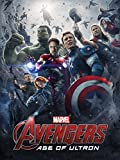 Avengers: Age of Ultron [Prime Video]